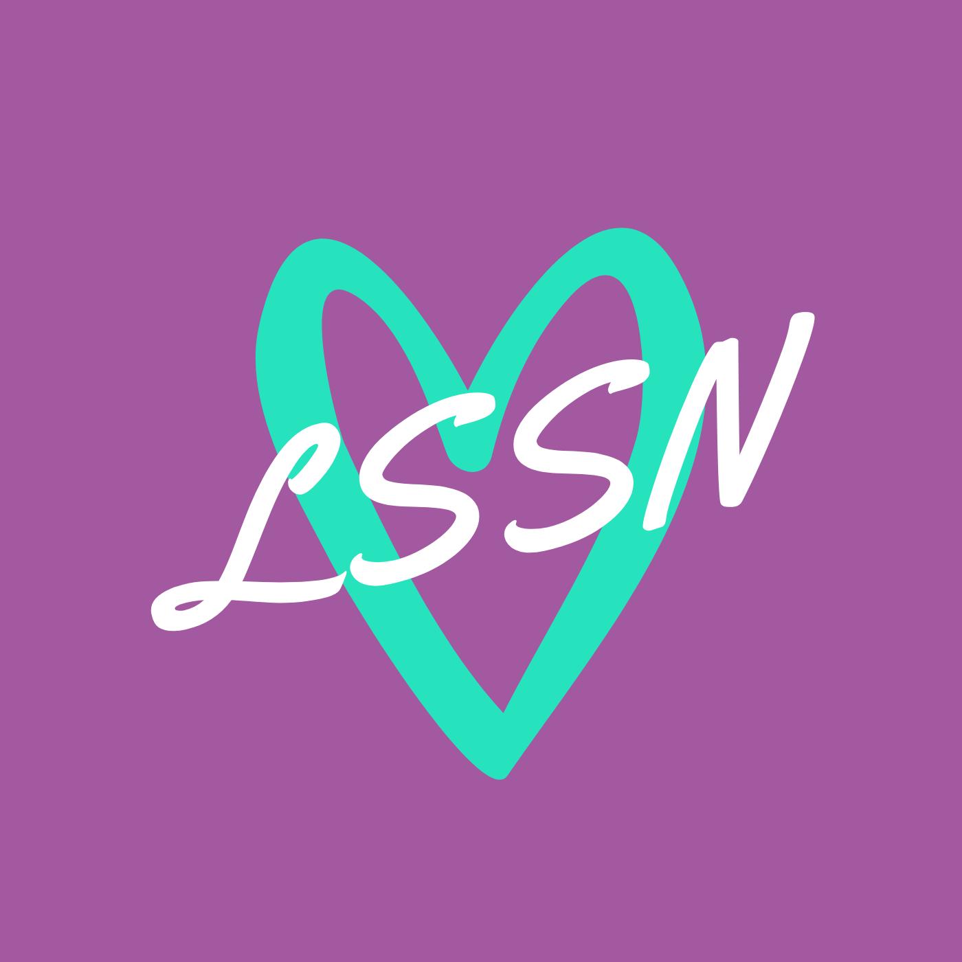 The Lichen Sclerosus Support Network!