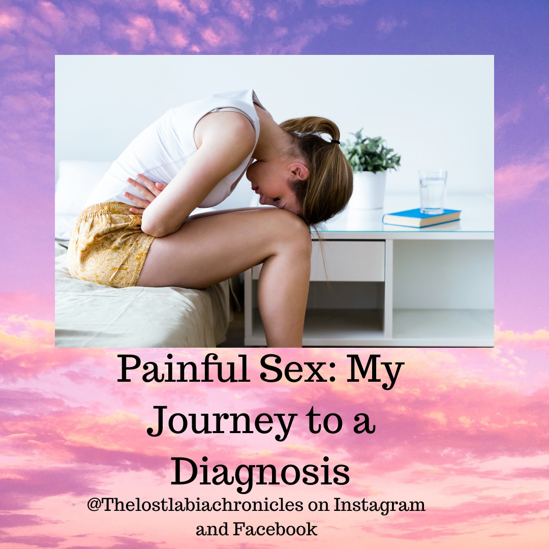 Painful Sex: The Journey of my LS Diagnosis