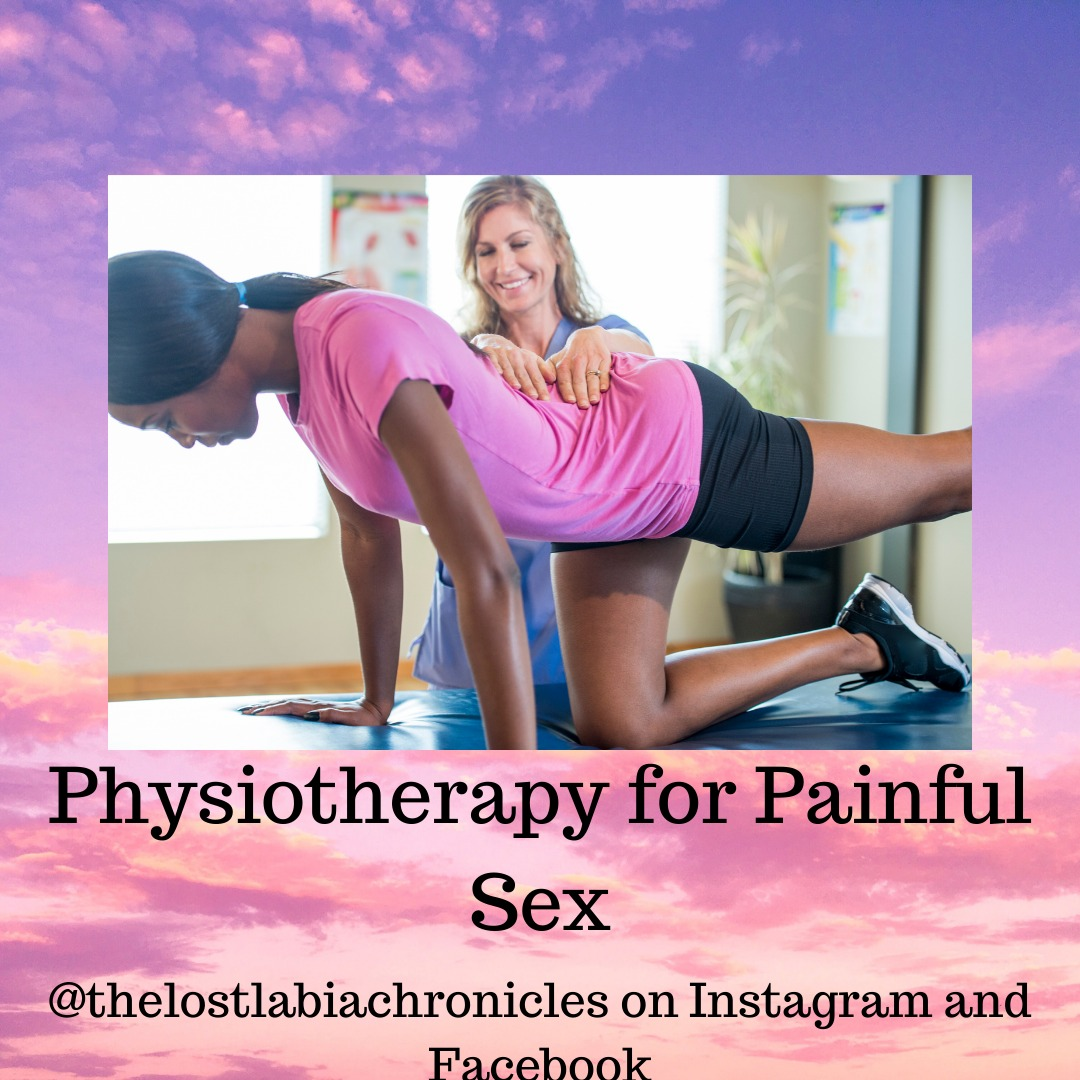 Physiotherapy for Painful Sex